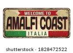 Welcome To Amalfi Coast Vintage ...