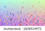 disco background. colorful... | Shutterstock .eps vector #1828514972