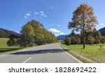 photo of the road to the... | Shutterstock . vector #1828692422