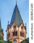 Church On St. Mary  Gelnhausen  ...