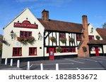 Harefield  Uxbridge  England ...