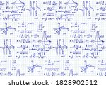 education and scientific... | Shutterstock .eps vector #1828902512