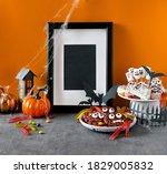 Halloween Candy Bar  Funny...