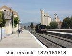 Balaguer  Lleida  Spain . 07 11 ...