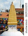 Kathmandu  Nepal   Oct 31  200...