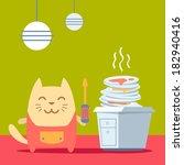 gardien d'immeuble,nettoyant,propreté,lavage de la vaisselle,trouble,terne,mousse,housekeeping,travaux ménagers,entretien ménager,emploi,main de œuvre,litière,mess,essuyage