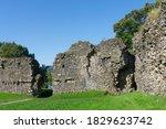 Old Inverlochy Castle Near Fort ...