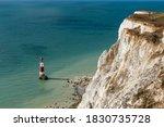 Beachy Head Lighthouse ...