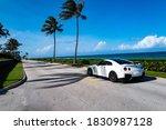 Miami  Florida  Usa   June 2020 ...