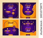 Diwali Sale Day Social Media...