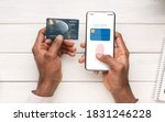 Online Payment And Biometric...