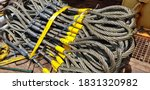 Lifting Equipment. Wire Slings...