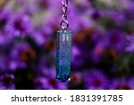 it is beautiful key ring from...   Shutterstock . vector #1831391785