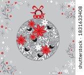 Christmas Bauble Decoration...