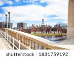 Anderson Memorial Bridge And...