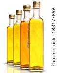 olive oil   Shutterstock . vector #183177896