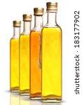 olive oil | Shutterstock . vector #183177902