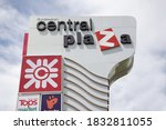 udon thani  thailand october 10 ... | Shutterstock . vector #1832811055