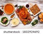 Classic Thanksgiving Turkey...