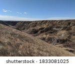 Fox Coulee  Drumheller  Albert...