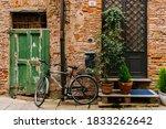 Lucca  Tuscany  Italy   04 08...