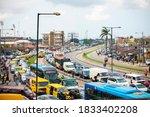 Lagos  Nigeria   October 12...