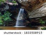 Saeng Chan Waterfall  Long Ru...