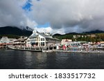 Ketchikan  Alaska   Usa   09.27....