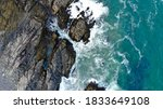 Maine Rocky Coast Ogunquit Ocean