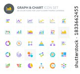 color vector icons related to...   Shutterstock .eps vector #1833662455