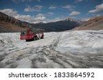 Ice Explorer Massive Vehicle...