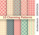 10 Charming Different Vector...