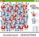 illustration of educational...   Shutterstock .eps vector #1834337848