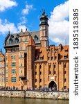 Gdansk  Pomerania   Poland  ...