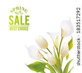 bloom,folleto,creativa,descuento,invitación,pétalo,venta,plantilla