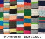 Patch Patchwork Rug Blanket...