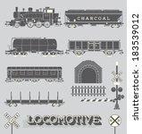vector set  model train...