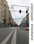 Small photo of Poland - Gdynia October 17, 2020, World Half Marathon Championships - athletics competition in the half marathon, organized under the aegis of World Athletics in Gdynia.