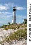 Cape Florida Lighthouse As...