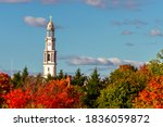A Scenic View Of Frederick On A ...