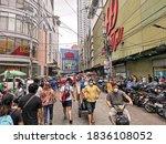 Divisoria  Manila  Philippines  ...