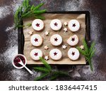 Linzer Christmas Or New Year...