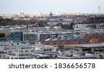 Stockholm  Sweden   2020.10.18...