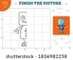 copy picture vector... | Shutterstock .eps vector #1836982258