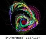 graphic | Shutterstock . vector #18371194