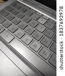 Laptop Keyboard Qwerty Computer ...