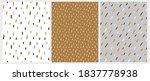 simple geometric vector... | Shutterstock .eps vector #1837778938