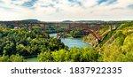 Garabit Viaduct  A Railway Arc...