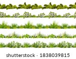 set of seamless constructor...   Shutterstock .eps vector #1838039815
