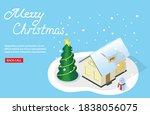 isometric vector illustration...   Shutterstock .eps vector #1838056075